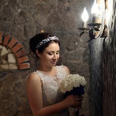 Wedding photographer Aleksandr Gorin (Gorinphoto). Photo of 08.01.2017
