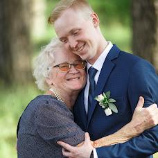 Wedding photographer Aleksandr Prozorov (AlexandrTores). Photo of 20.09.2016