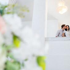 Wedding photographer Andrey Baksov (Baksov). Photo of 02.06.2017