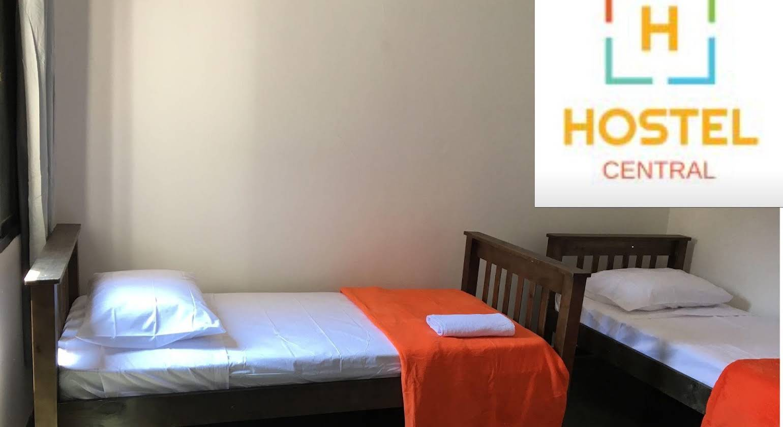 Hostel Central Brasil