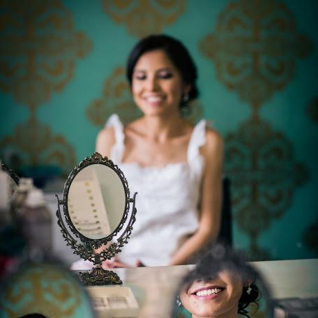 Wedding photographer Alejandra Castrati (alejandracastra). Photo of 03.02.2018