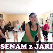 Senam 2 Jari DJ Remix icon