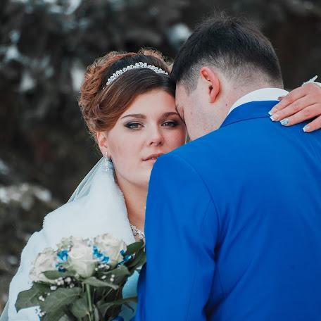 Wedding photographer Nikolay Dolgopolov (ndol). Photo of 23.05.2017