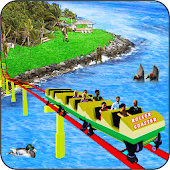 Extreme Roller Coaster tycoon
