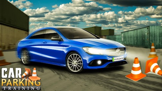 Advance Car Parking Training Simulator 2019 1.0.1 APK + MOD Download 3