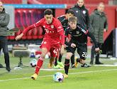 Entre l'Allemagne et l'Angleterre, le grand talent du Bayern a fait son choix