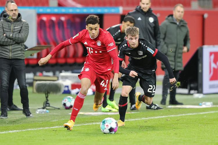 17-jarig toptalent van Bayern München moest kiezen tussen drie nationale ploegen