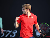 Goffin speelt op 13 juni wel degelijk de opener van de Ultimate Tennis Showdown
