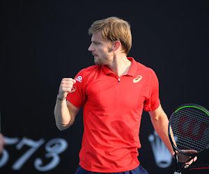 David Goffin en Elise Mertens winnen hun wedstrijd op US Open zonder set prijs te geven