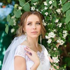 Wedding photographer Elena Mil (MillenaPhoto). Photo of 30.10.2017