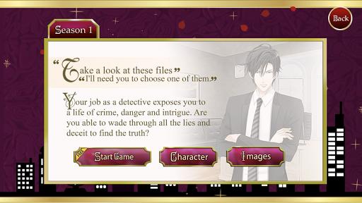 Agent Of Love - Josei Otome Visual Novel 11.3.3 screenshots 2