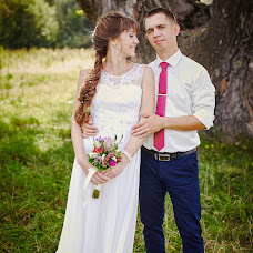 Wedding photographer Evgeniy Romanov (evgene22). Photo of 25.10.2015