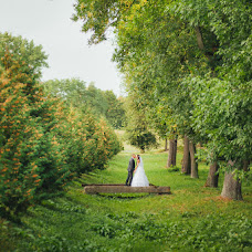 Bröllopsfotograf Aleksandr Korobov (Tomirlan). Foto av 22.11.2013