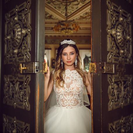 Свадебный фотограф Ксения Киреева (Xenix). Фотография от 06.09.2017