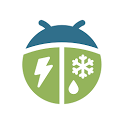 WeatherBug - Forecast & Radar icon