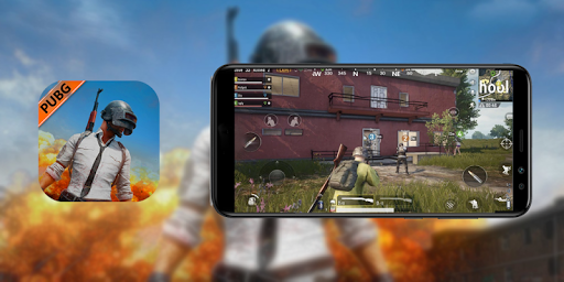 Guide -PUBG Mobile- Gameplay  screenshots 4