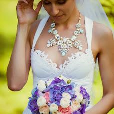 Bröllopsfotograf Katerina Mizeva (Cathrine). Foto av 19.08.2015