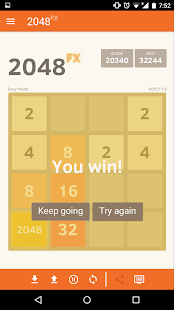 2048FX- screenshot thumbnail