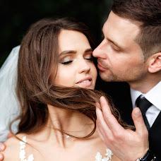 Wedding photographer Ilya Denisov (indenisov). Photo of 28.10.2018