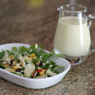 Southern Boiled Salad Dressing