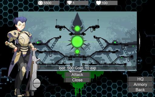 Millennium Conflict 0.908 de.gamequotes.net 2