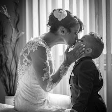 Wedding photographer Alberto Cosenza (AlbertoCosenza). Photo of 22.05.2017