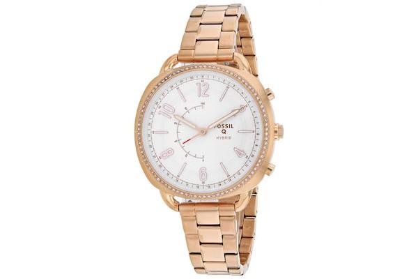 Fossil Women's Barstow Smartwatch from Rue La La