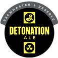 Logo of Brooklyn Detonation Ale