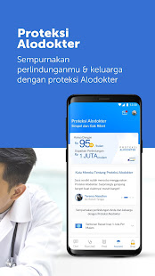 App Alodokter - Chat Bersama Dokter APK for Windows Phone