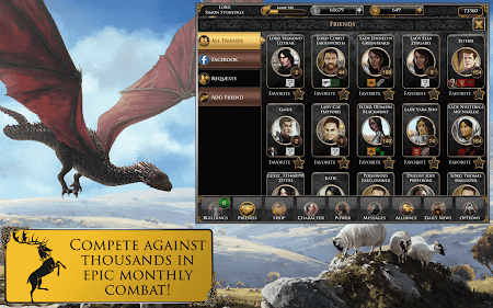 Game of Thrones Ascent 1.1.69 screenshot 668537