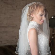 Wedding photographer Sergey Krylov (SerKrylov). Photo of 02.02.2016