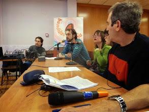 Photo: Alternativas Residenciales. Entrevista a Luis Gállego. ATADES Huesca