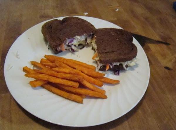 Rachel Sandwiches Recipe