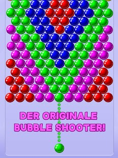 Bubble Shooter Screenshot