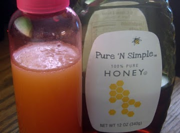 Diy Lemon & Honey Facial Recipe