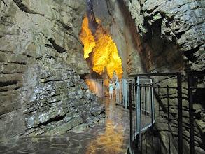 Photo: Parco Grotta Cascata Varone - Italy  #lagodigarda  #lakegarda  #rivadelgarda  #italy  http://www.gardameer.me/limone-sul-garda-uitstappen-parco-grotta-cascata-varone/333/