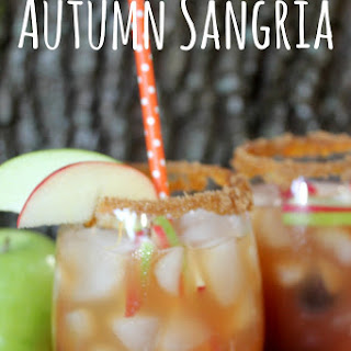 Autumn Sangria