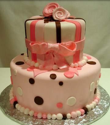 ベストバースデーケーキのアイデア