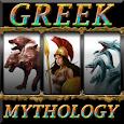 SUPER 25LINES GREEK MYTHOLOGY