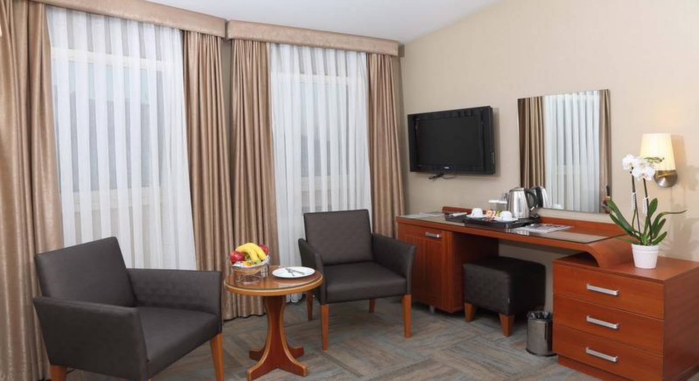 Hotel Polatdemir