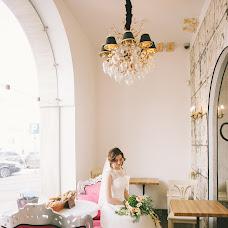 Wedding photographer Angelina Popova (AngelinaLinaGely). Photo of 20.08.2015