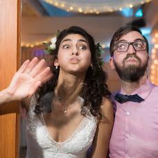Wedding photographer Aleksandr Ostrovskiy (ostrovoy). Photo of 24.09.2018