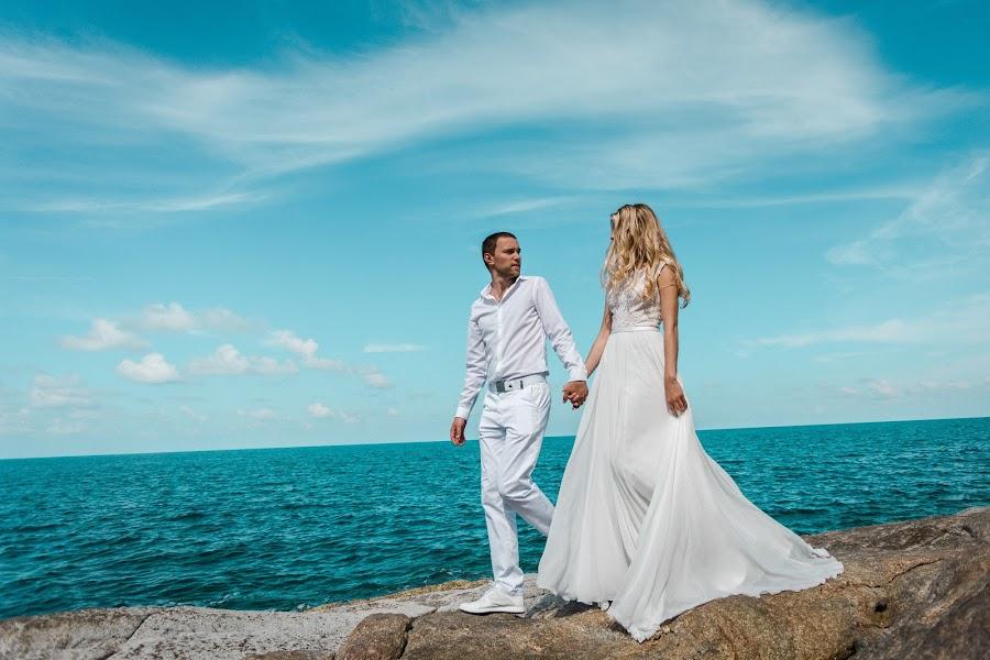 Vestuvių fotografas Anastasiya Kargapolova (aaaevsukova). Nuotrauka 17.11.2018