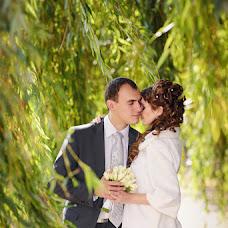 Fotógrafo de bodas Yuliana Vorobeva (JuliaNika). Foto del 24.11.2014
