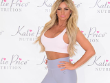 Katie Price escapes Ofcom punishment