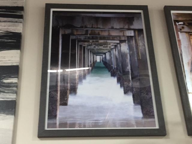 Leftbank Art Pier picture