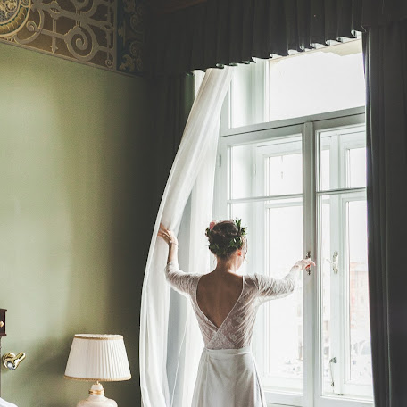 Wedding photographer Mayya Fedotova (MayyaFedotova). Photo of 29.04.2016