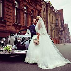 Wedding photographer Aleksandr Zamuruev (zamuruev). Photo of 31.07.2016