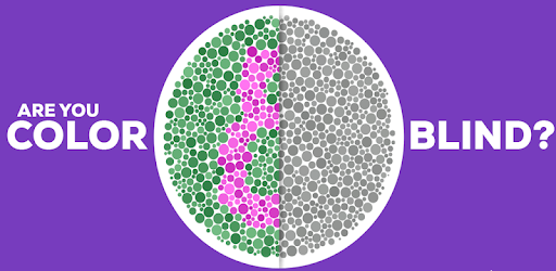 how to pass ishihara test for color blindness