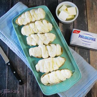 Mini Whipped Potatoes
